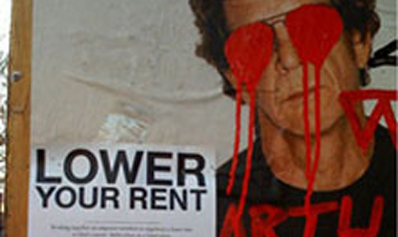 lower your rent