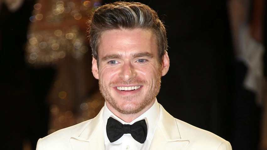 France Cannes Richard Madden