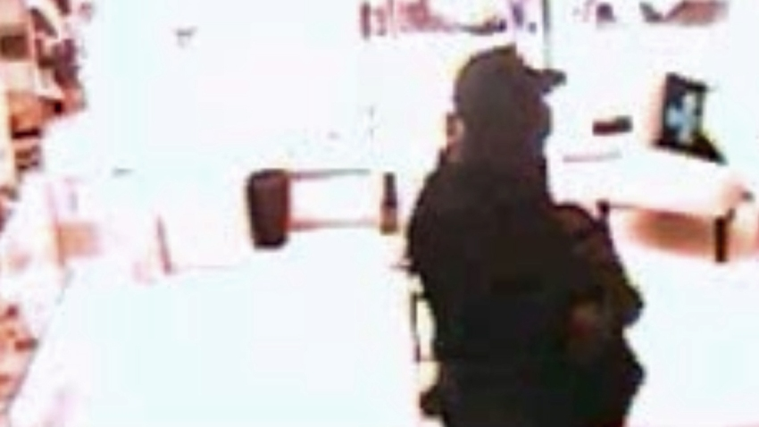 manhattan jewelry store robbery