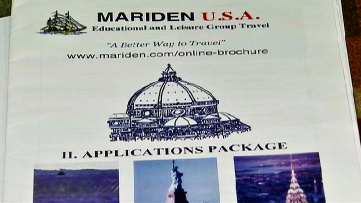 mariden usa travel bankrupt