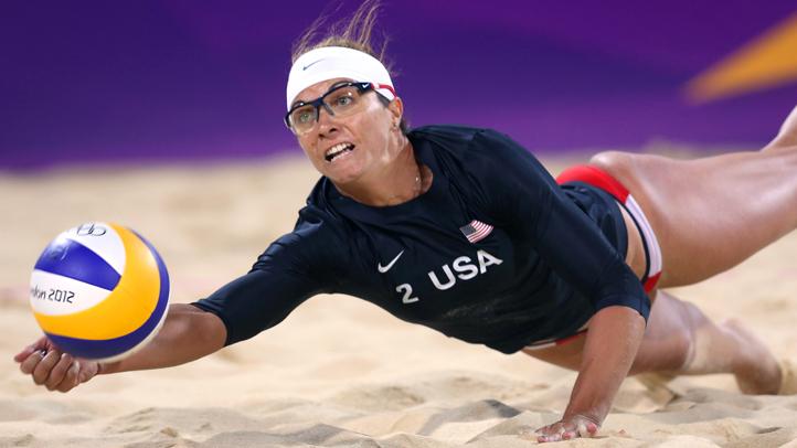 Womens beach comes down to three teams | Volleyballmag.com