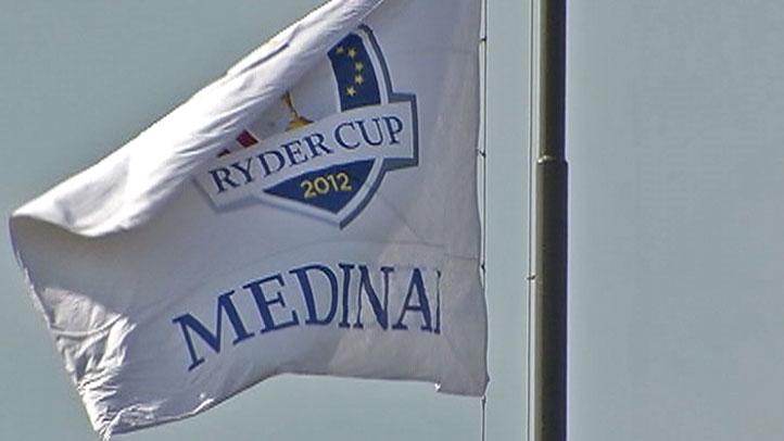 medinah-flag