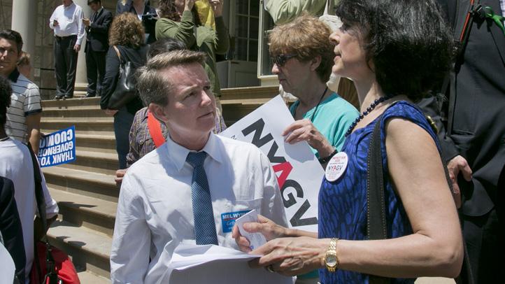 Transgender Candidate