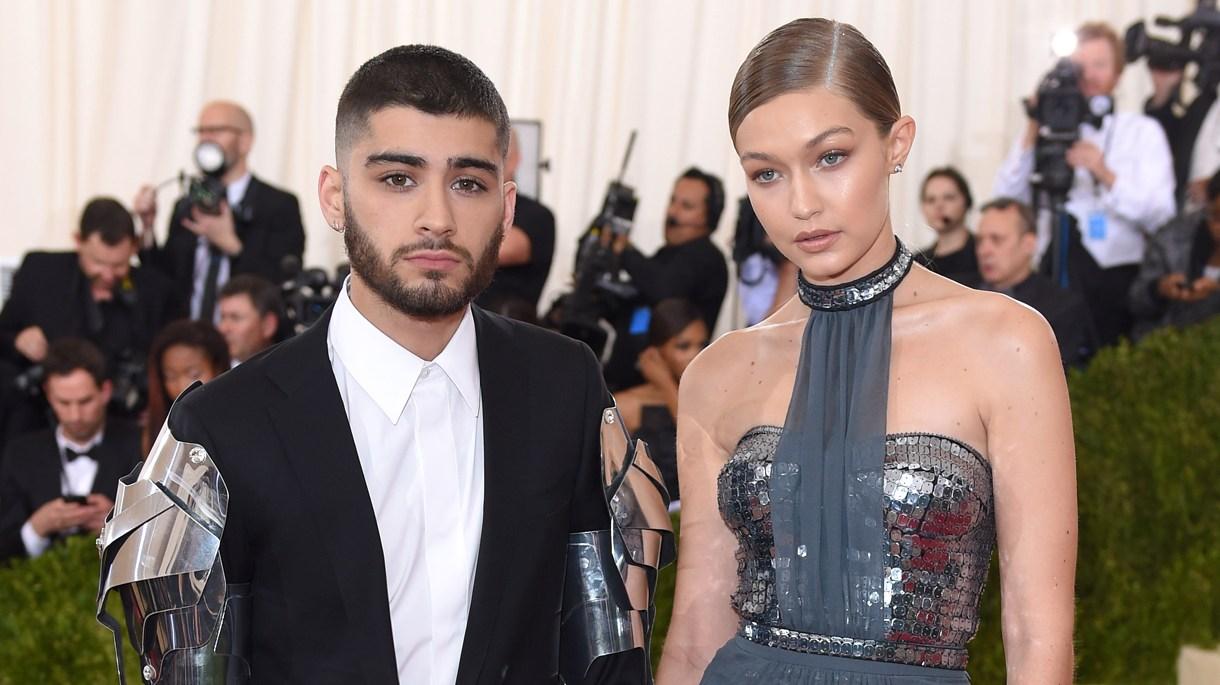 Gigi Hadid Finally Reveals Name of Her and Zayn Malik's Baby Girl – NBC New York