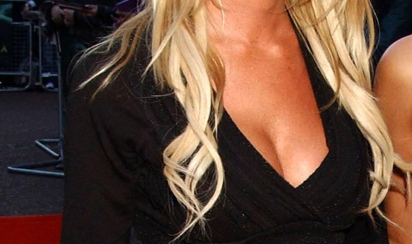 Amanda Polk