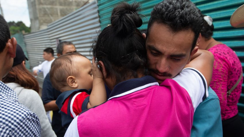 Guatemala US Immigration Asylum