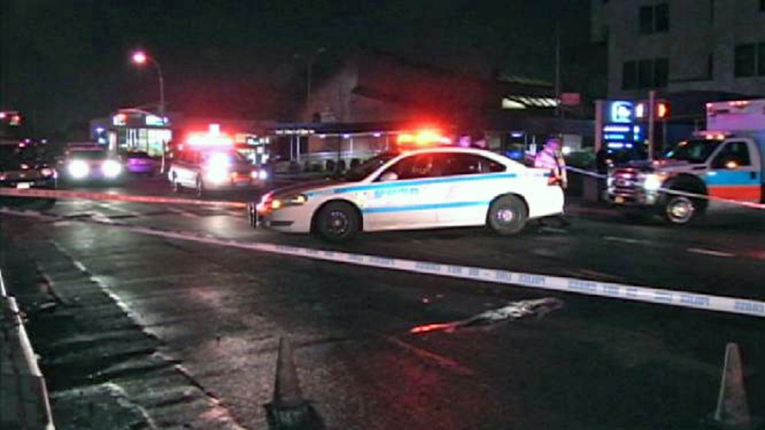 new york hospital queens fatal ax