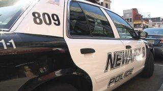 newark police reforms