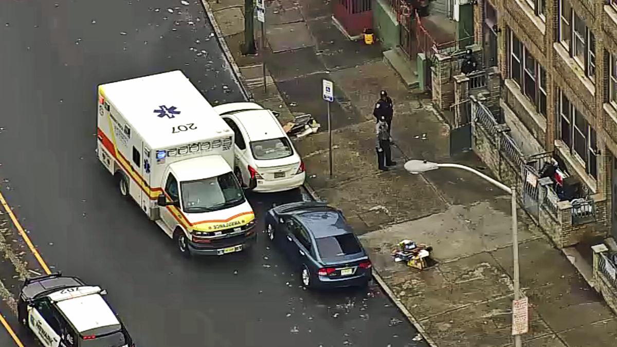 2 Kids Stabbed in New Jersey, 1 Dies
