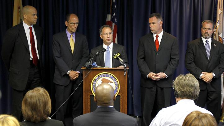 Newark Police Investigation