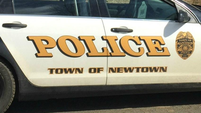 newtown police cruiser 1