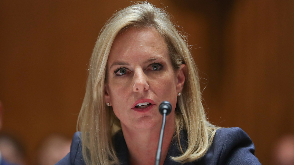 Trump Fumes at Homeland Security Chief Over Immigration ...