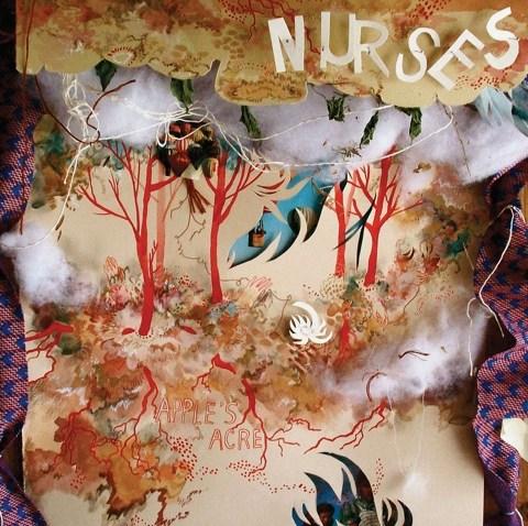 nurses-apples-acres-album-art