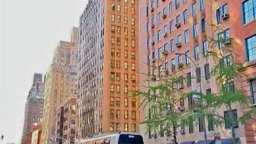nyc apartments generic