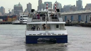 nyc ferry 2