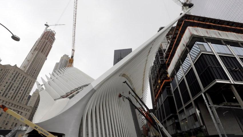 World Trade Center Transportation
