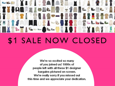 outnet-sale-closed