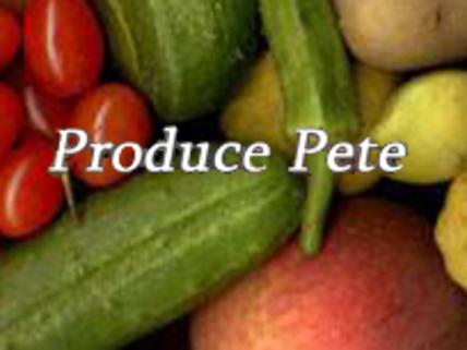 Produce Pete