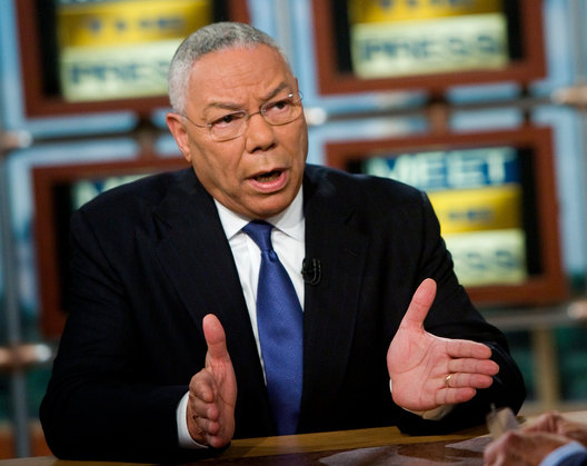 102008 Powell Endorses Obama