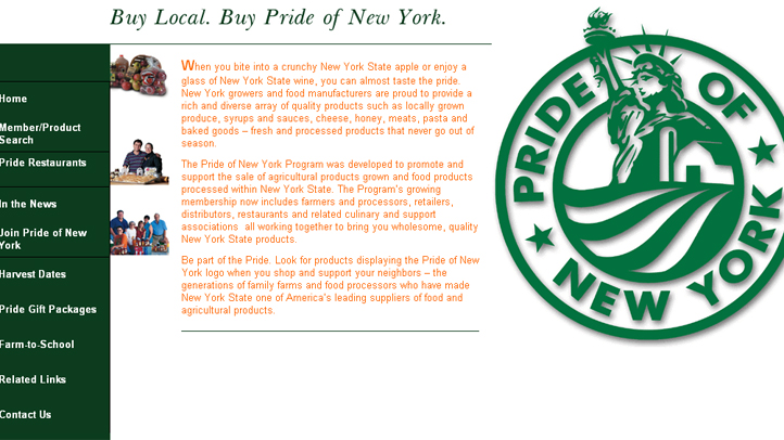 pride of ny agriculture