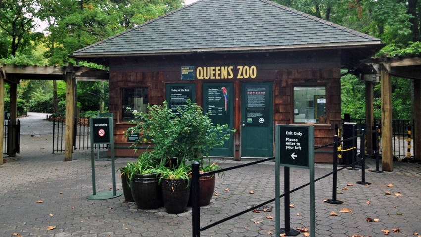 queens zoo robbery