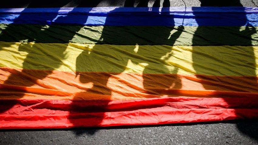 Romania Gay Pride