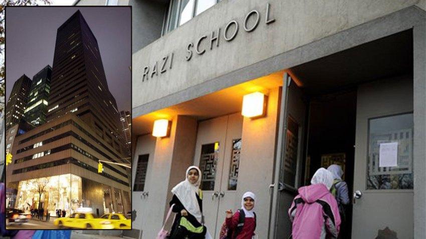 razi-school
