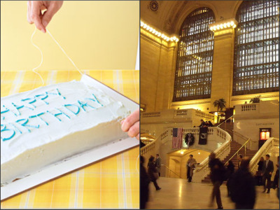 real simple grand central