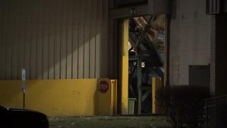 NJ Recycling Plant