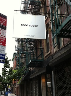 reed space thumb