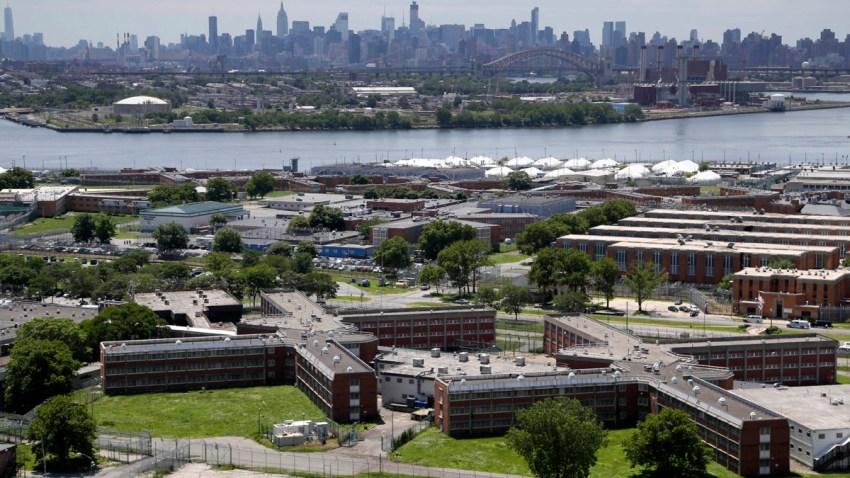 NYC Jails-Investigation