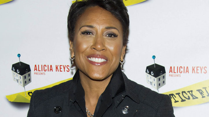 People Robin Roberts