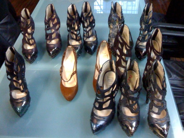 rodarte sale shoes
