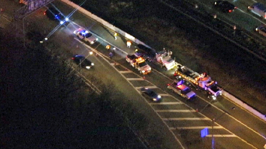 route 280 parsippany accident