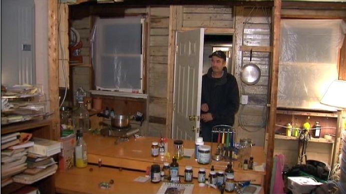 sandy survivor staten island garage
