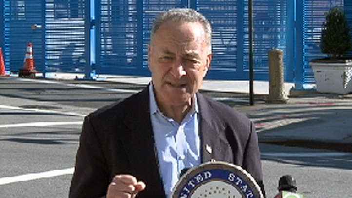 schumer electric