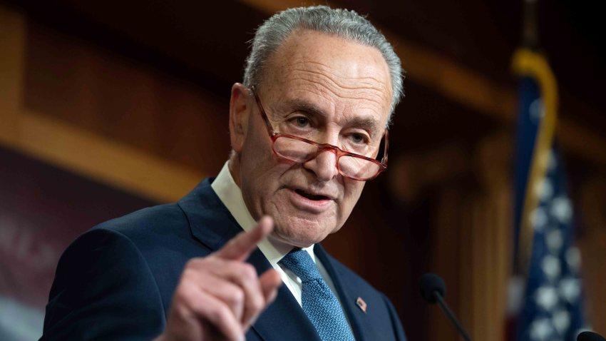 Senador Chuck Schumer