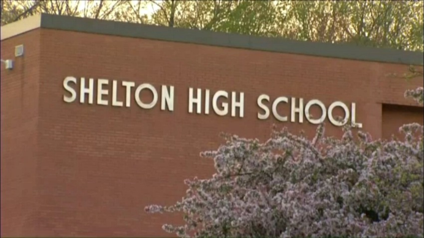 shelton high school