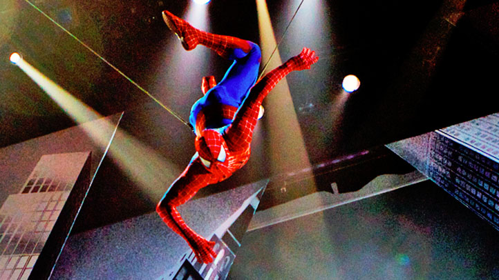 spiderman new1