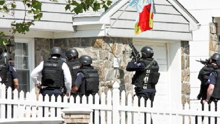 staten island home invasion