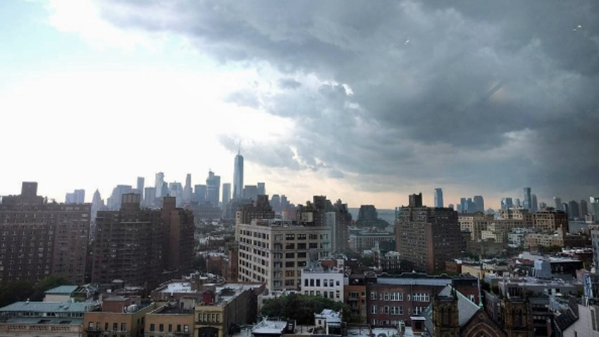 storms nyc