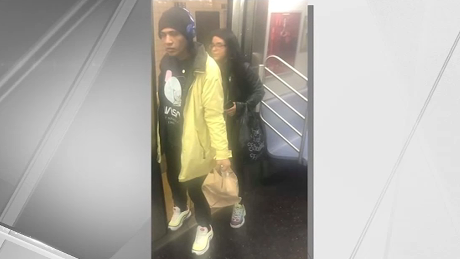 NYPD Investigating Subway 'Transphobic Attack' as Hate Crime: Mayor de Blasio