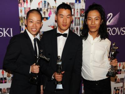 swarovski winners 2010