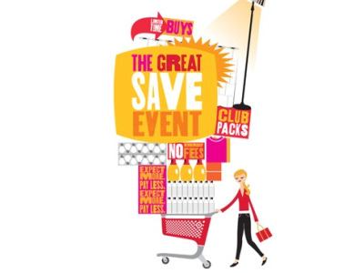 target great save event