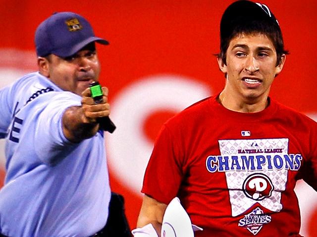 APTOPIX Cardinals Phillies Baseball
