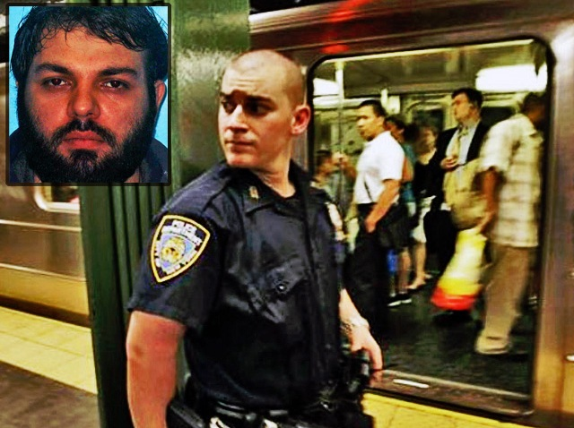 terror suspect nyc subway