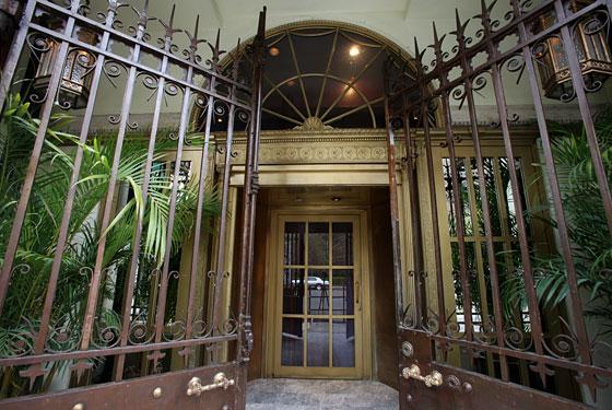 the gates chelsea