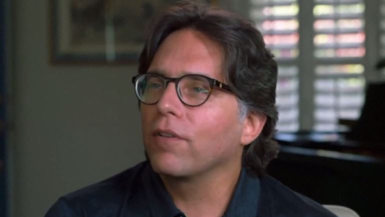 NXIVM Leader Keith Raniere Sentenced to 120 Years in Prison on Sex Trafficking, Other Charges