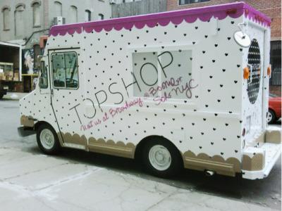 topshop bus