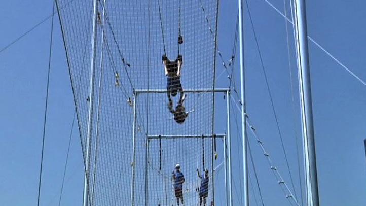 trapeze 722